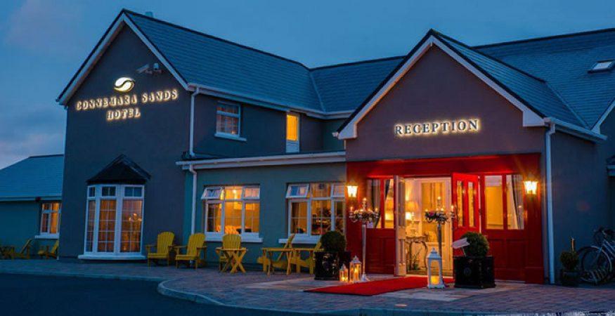 Long term forecast for Ballinrobe, Connacht (Ireland) - Yr